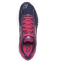 Brooks Aduro 4 Neutrallaufschuh Damen, Pink/Violet