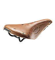 Brooks England Sella bici touring/trekking B 17 Select, Brown
