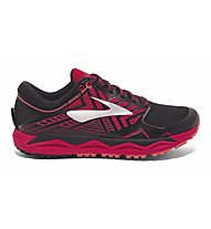 Brooks Caldera 2 - Trailrunningschuh - Damen, Pink/Black
