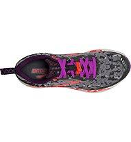 Brooks Caldera 3 W - Trailrunningschuh - Damen, Black/Pink