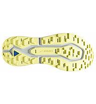 Brooks Caldera 5 - Trailrunningschuh - Damen, Dark Blue/Grey/Yellow