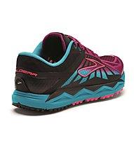 Brooks Caldera W - scarpe trail running - donna Comprar Tienda Barata Para Original Venta Precios Baratos Descontar El Más Barato yHmVd1p9P