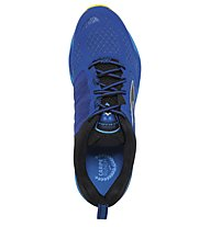 Brooks Cascadia 11 - scarpa trail running - uomo, Blue/Black