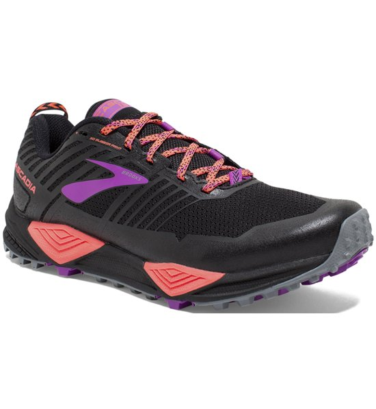 1bfb5837c87 Brooks Cascadia 13 W - scarpe trail running - donna