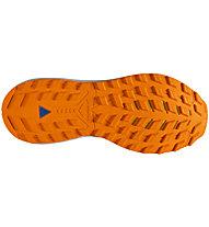Brooks Cascadia 14 - Trailrunningschuh - Herren, Blue/Orange