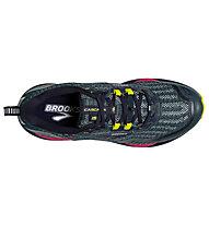 Brooks Cascadia 15 - scarpe trail running - donna, Blue