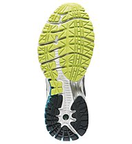 Brooks Defyance 8 W, Peacoat/Caribbean/Lime Punch