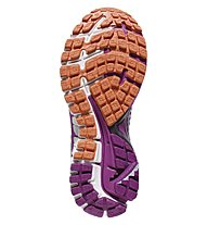 Brooks Defyance 9 W - Neutrallaufschuh - Damen, Grey/Pink