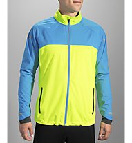 Brooks Drift Shell Laufjacke Herren, Yellow