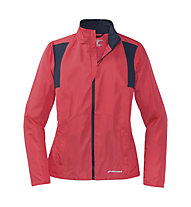 Brooks Essential Jacket W, Pink/Navy
