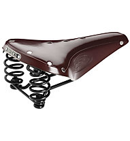 Brooks England Flyer - Fahrradsattel, Brown