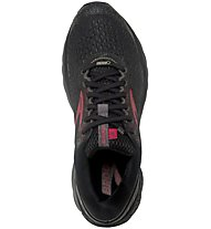 Brooks Ghost 11 GTX - Laufschuh Neutral - Damen, Black/Pink