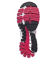 Brooks Ghost 9 W - scarpa running donna, Azalea/Black
