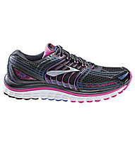 Brooks Glycerin 12, Anthracite/Black/Pink
