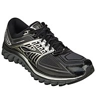 Brooks Glycerin 13 M - Laufschuhe, Black/Grey