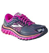 Brooks Glycerin 13 W - Damenlaufschuh, Violet/Pink