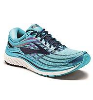 Brooks Glycerin 15 W - Neutral-Laufschuh - Damen, Light Blue