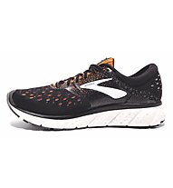 Brooks Glycerin 16 - scarpe running neutre - uomo, Black/Orange