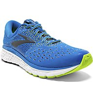 Brooks Glycerin 16 - scarpe running neutre - uomo, Blue/Green