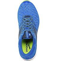 Brooks Glycerin 16 - Laufschuhe Neutral - Herren, Blue/Green