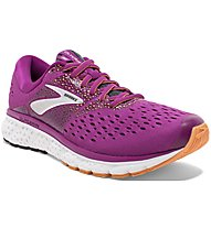 Brooks Glycerin 16 W - scarpe running neutre - donna, Pink