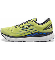 Brooks Glycerin 19 GTS - scarpe running stabili - uomo, Yellow/Blue