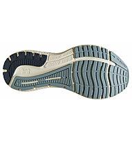 Brooks Glycerin 19 GTS - Stabillaufschuh - Damen, Light Blue