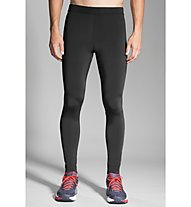 Brooks Go To Tight - pantaloni running, Black