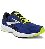 Brooks Launch 6 - Laufschuh Neutral - Herren, Blue/Black