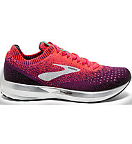 Brooks Levitate 2 - scarpe running neutre - donna, Pink