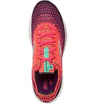 Brooks Levitate 2 - scarpe running neutre - donna, Pink