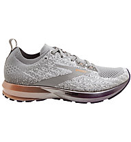 Brooks Levitate 3 - Laufschuhe Neutral - Damen, Grey/Orange