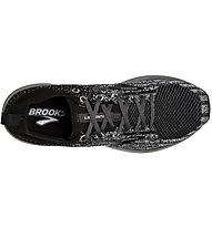 Brooks Levitate 3 - scarpe running neutre - donna, Black/Grey