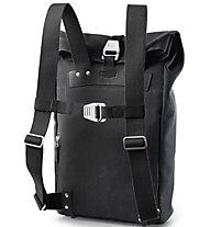 Brooks England Pickwick Day Pack 12l - zaino bici, Black
