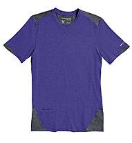 Brooks PureProject T-shirt running - T-Shirt, Purple