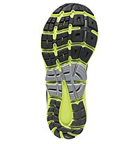 Brooks Transcend 3 - scarpa running, Black/Yellow