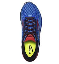 Brooks Transcend 4 - Laufschuh - Herren, Blue/Black