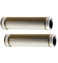 Brooks England Cambium Comfort Grips 130/130 - Griffe, Brown