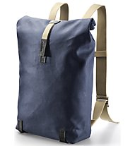 Brooks England Pickwick Day Pack 26 L - Fahrradrucksack, Blue/Black