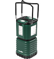 Brunner 3-Sixty - Campinglaterne, Green