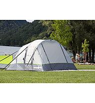 Brunner Allegra 4 - Campingzelt, Grey