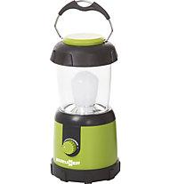 Brunner Altair - lanterna da campeggio, Green/Grey
