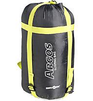 Brunner Argos - sacco a pelo sintetico, Grey