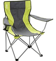Brunner Armchair Classic Outdoor - Campingstuhl, Green