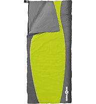 Brunner Champ - Schlafsack, Green