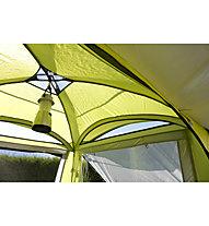 Brunner Chef II Outdoor - Zelt, Yellow