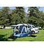 Brunner Entrada - tenda campeggio, Light Blue/Grey