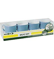 Brunner Mug Set - Tassenset, Light Blue