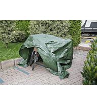 Brunner Multicover - telo da campeggio, Green