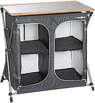Brunner Razor Ultralight CT - mobili per campeggio, Grey